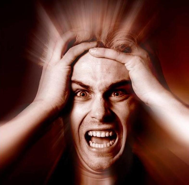 Психоэмоциональные нарушения