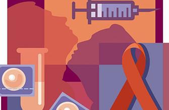 Шесть мифов о СПИДе