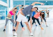 Школа физической активности