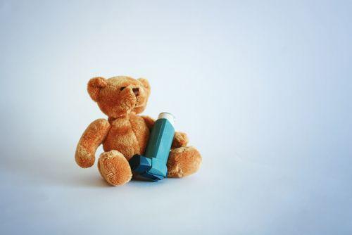 Школа бронхиальной астмы
