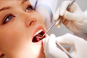Профилактика заболевания зубов и полости рта